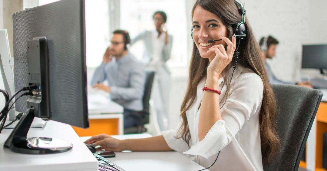 Intelligent Inbound Call Services (IICS)