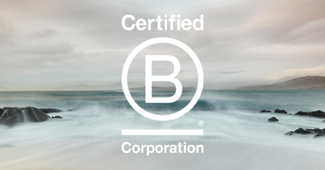 IDNet  becomes UK's first certified B Corp ISP